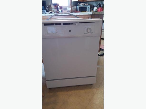 GE dishwasher parts