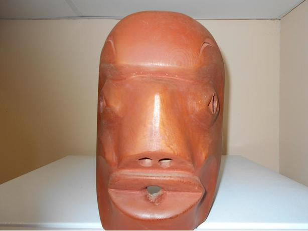 Mask (Bokwus)