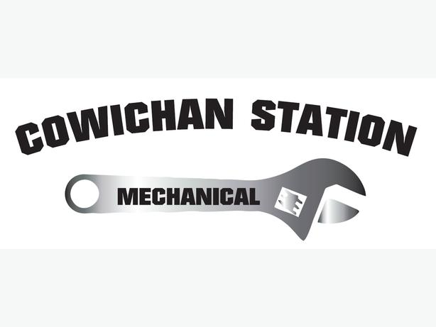 Cowichan Station Mechanical