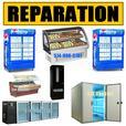 appliance repair fridge refrigerator heat pump air conditioning repairing