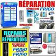 REPARATION REFRIGERATEUR FRIGO FRIGIDAIRE THERMOPOMPE APPLIANCE REPAIR