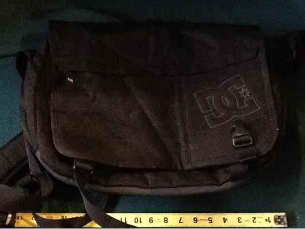 DC Laptop Shoulder Bag
