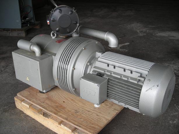 Rietschle Vacuum pump