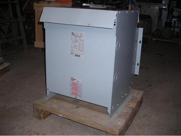 Hammond 30KVA Transformer