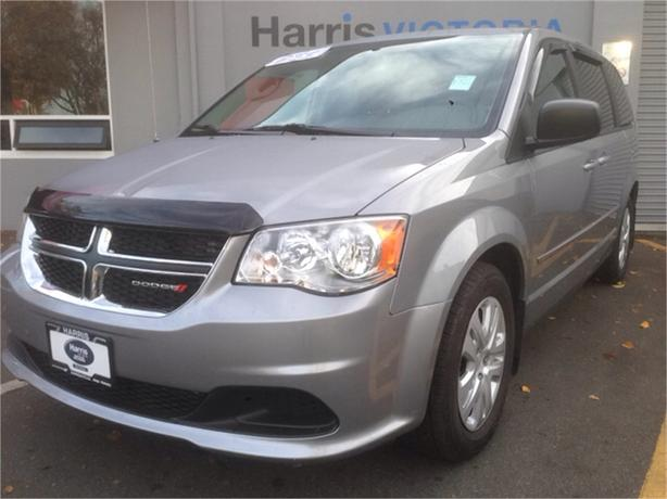 2015 dodge grand caravan sxt hardly driven victoria city victoria. Black Bedroom Furniture Sets. Home Design Ideas