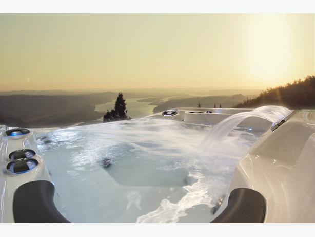 Brand New Hot Tubs starting at only $89 per month