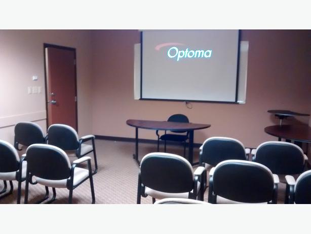 Conference Room Rental Saanich