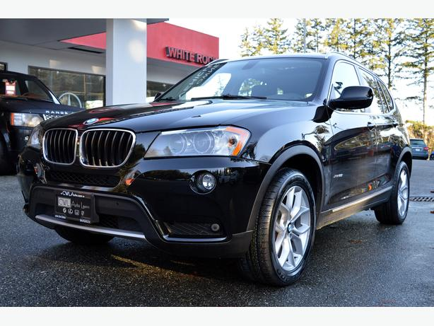 2013 BMW X3 28i - Reduced $7000 !!! Our loss your Win!