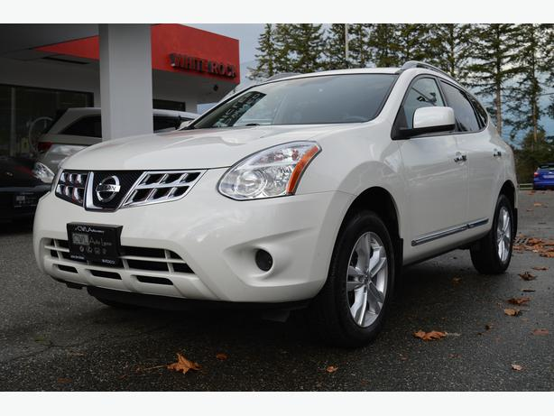 2012 Nissan Rogue SV / AWD - Reduced $4000