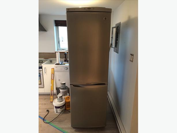 Lg Apartment Refrigerator - Home Design