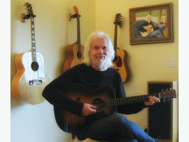 Guitar Lessons for Beginner to Intermediate
