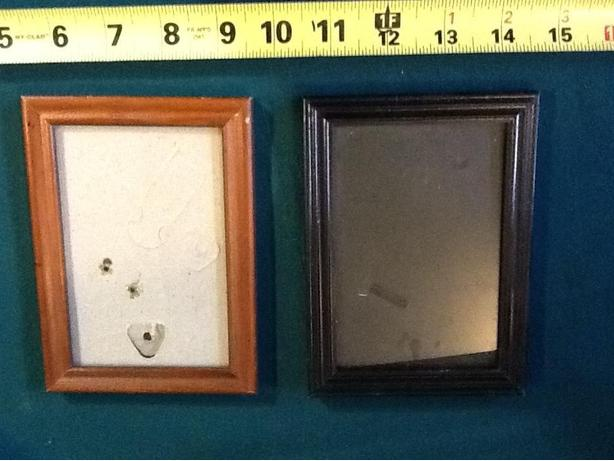4x6 Picture Frames starting at $1