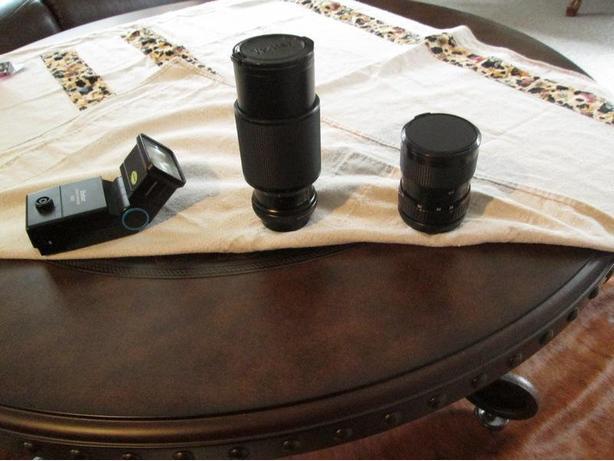 Camera  Stuff
