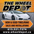 "17"" USED 6 BOLT OEM FORD WHEELS"