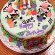 Vanessa's Cake Creations