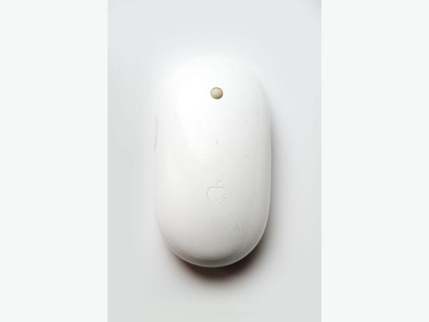 Apple Mighty Mouse w/ Warranty!