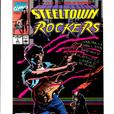 Comic Book mini-series (ST - SU)