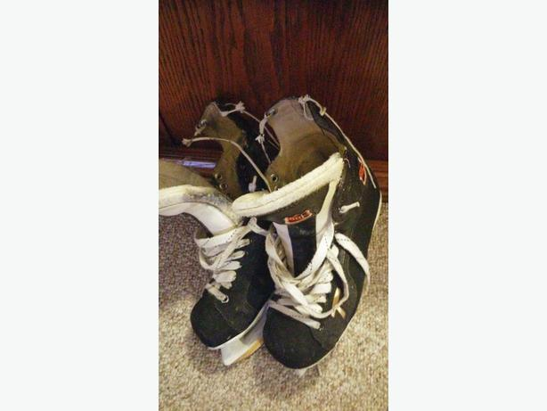 Men's CCM Tacks Hockey Skates 9 - 91/2