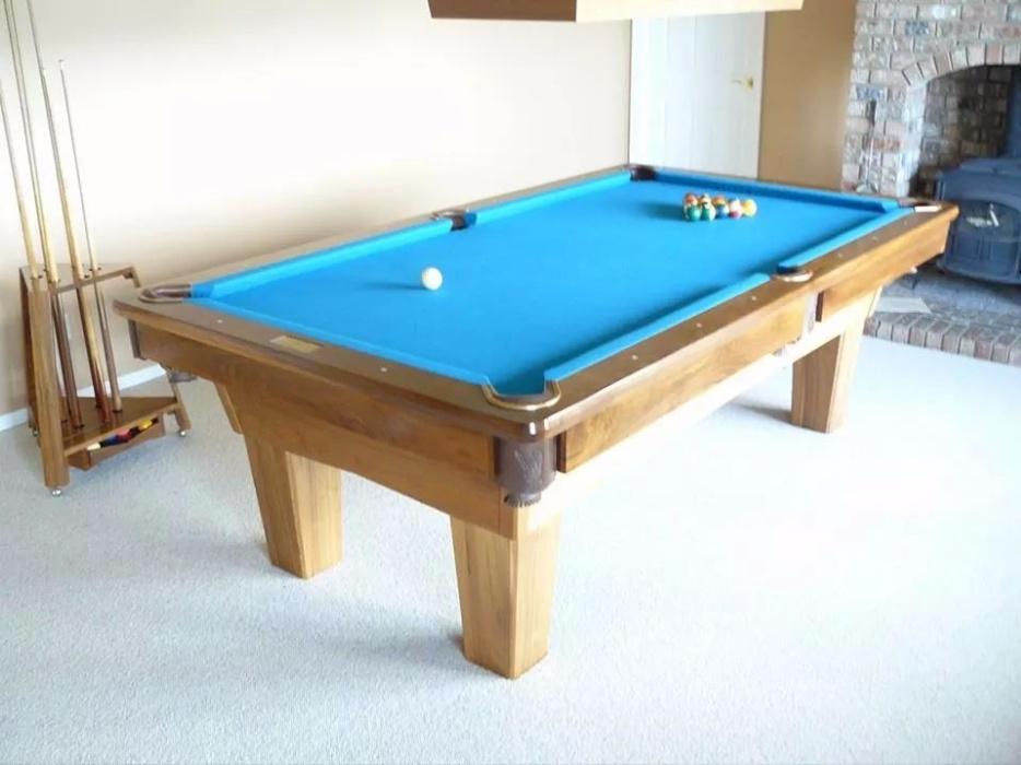 Deleeuw billiards pool table installers victoria city victoria workwithnaturefo