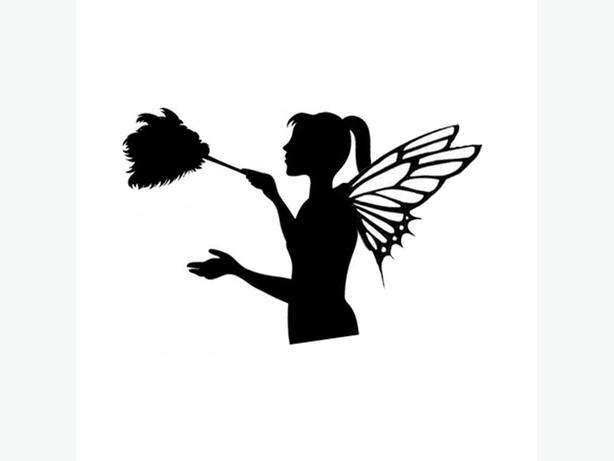The Cleaning Fairy Central Saanich Victoria