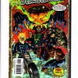 Comic Book mini-series (SU - TA)