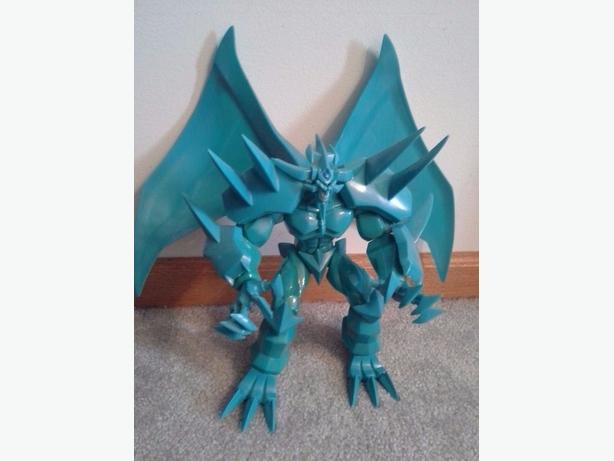 Obelisk the tormentor toy