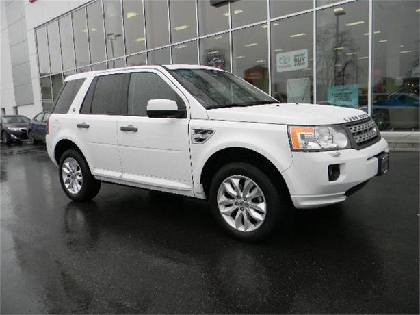 2012 land rover lr2 hse navigation no accidents local b c outside nanaimo parksville qualicum. Black Bedroom Furniture Sets. Home Design Ideas
