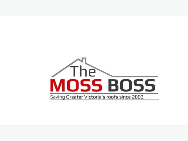 The Moss Boss - roof demossing, moss removal