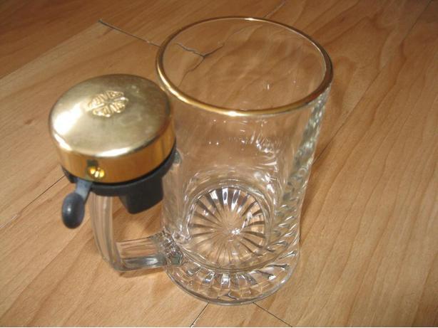 Mug with Bell