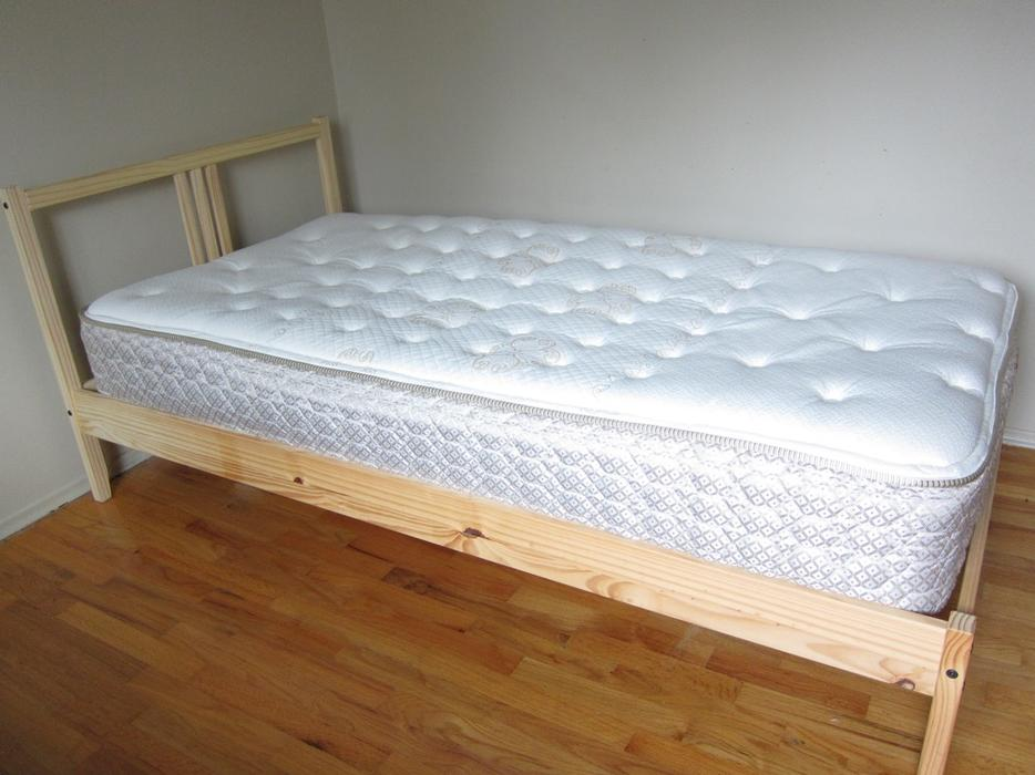 ikea houston beds ikea pine bed frame and base fjellse saanich 11858