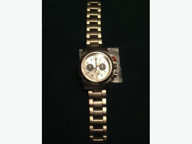 Large ALDO watch