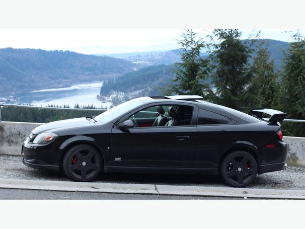 chevy cobalt ss supercharged parksville nanaimo. Black Bedroom Furniture Sets. Home Design Ideas