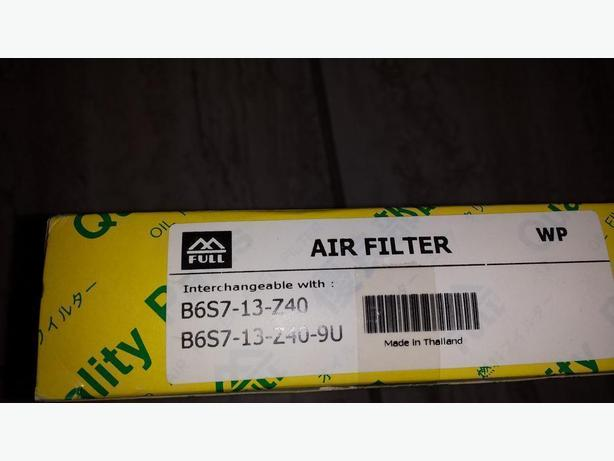 Mazda 323/Protege/MX-5 Miata Air Filter