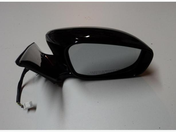 2012 Nissan Infiniti G37X right power mirror