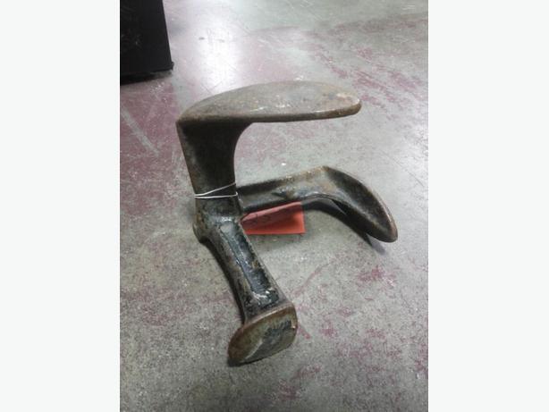 Shoe Maker's Last