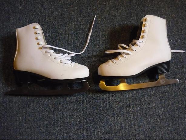 Child's skates