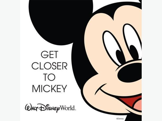 Walt Disney World Vacation Planning!