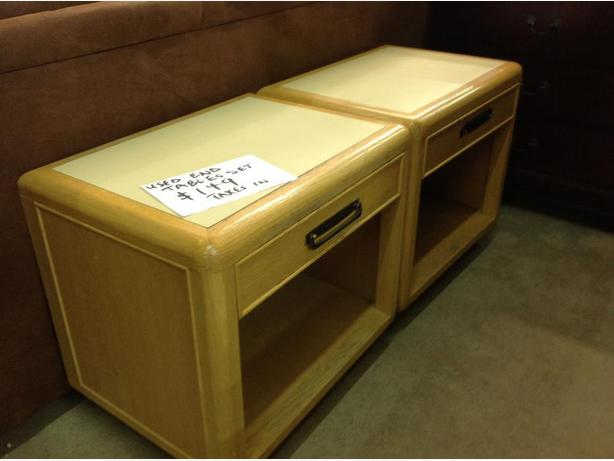 Used Coffee Tables End Tables Bookcases Cabinets Summerside Pei