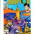 Comic Book mini-series (WA - WO)