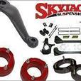 Lift Kits, Fabtech, Ground Force, Daystar, Skyjacker, Tuff Country