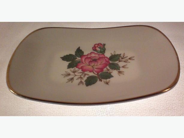 Wedgwood Charnwood soap dish
