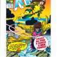 Comic Book mini-series (WO - XM)