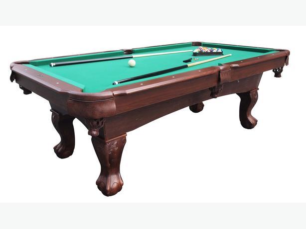 Pool Table Wanted North Nanaimo Nanaimo - Pool table wanted