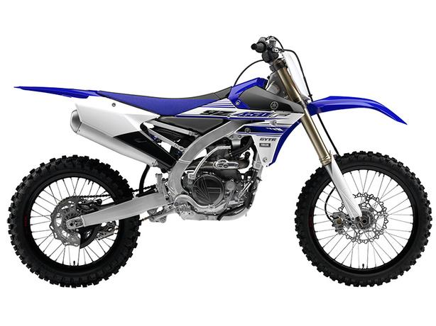 2016 Yamaha WR450F Off Road - Competition Motorcycle * In Stock Now! *