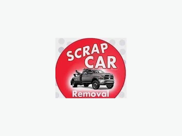 WE pay you cash for your scrap car and come tow away at no charge