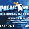 POLAR SOUND BILINGUAL DJ SERVICES