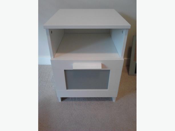 Ikea Brimnes Nightstand West Shore Langford,Colwood,Metchosin,Highlands, Victoria MOBILE