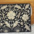 Vintage Indian clutch bag