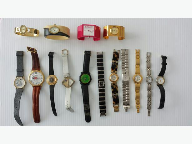 Fifteen Watches