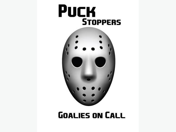 puck stoppers- saskatoons #1 rent a goalie